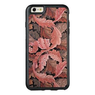 William Morris Acanthus-Rose OtterBox iPhone 6/6s Plus Hülle