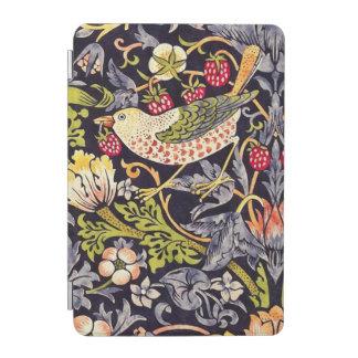 William Morris-Erdbeerdieb-Blumenkunst Nouveau iPad Mini Hülle