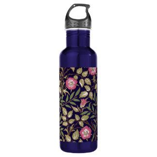 William Morris süßer Briar-Blumenkunst Nouveau Trinkflasche