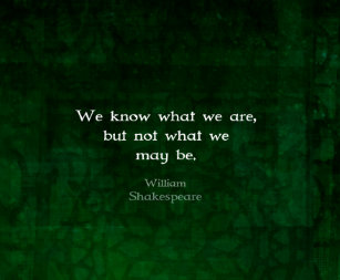 Zitat Shakespeare William Shakespeare Quotes About Life