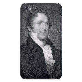 William Wirt (Stich) Case-Mate iPod Touch Case