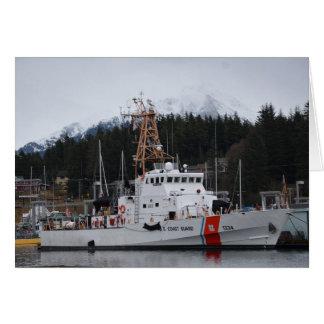Willkommen nach schönen Juneau, Alaska… Karte