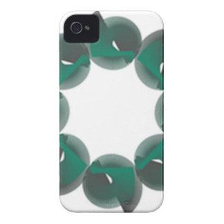 Windmühle iPhone 4 Case-Mate Hüllen