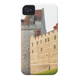 Windsor Schloss iPhone 4 Cover