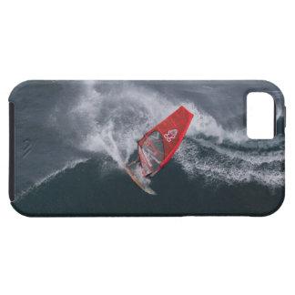 Windsurfing in Hawaii iPhone 5 Schutzhüllen