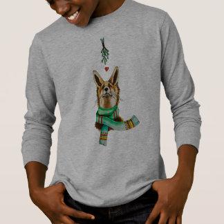 Winter-Liebe T-Shirt