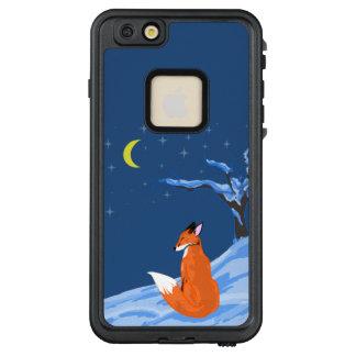 Winter-NachtFox LifeProof FRÄ' iPhone 6/6s Plus Hülle
