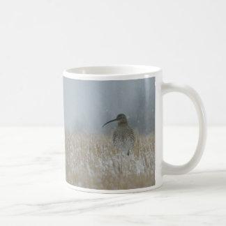 Winter-Überraschung Kaffeetasse