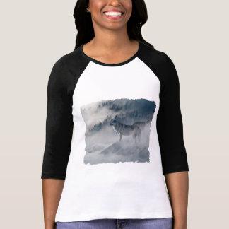 Winter-Wolf-Shirt T-Shirt