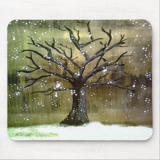 Wintertree Mousepad