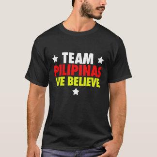 Wir glauben T-Shirt