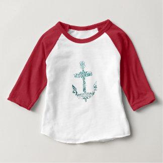 wir haben diese Hoffnung als Anker zu unserem Soul Baby T-shirt