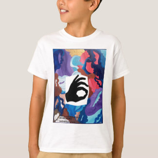 Wirbelwind O.K. T-Shirt