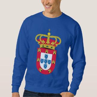 Wirklich, wirklich, wirklich! Viva Portugal Sweatshirt
