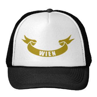 Wirklichband-Wien Trucker Cap