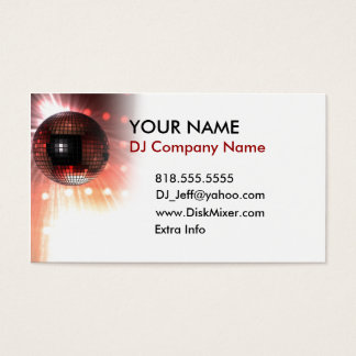 Wirkliche Anwesen-Agent-Geschäfts-Karten-Proben Visitenkarte