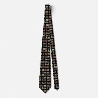 Wirklicher Anwesen-Agent Krawatte