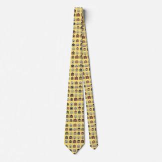Wirklicher Anwesen-Agent Personalisierte Krawatte