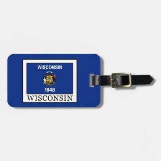 Wisconsin Kofferanhänger
