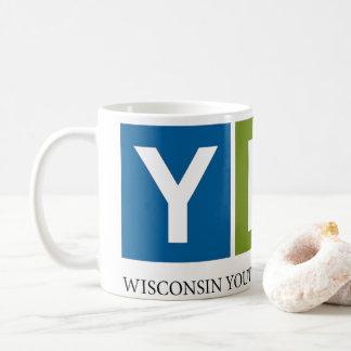Wisconsin YLF Tasse
