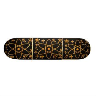 WISSENSCHAFT Welt Personalisierte Skateboards