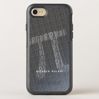 Wissenschafts-Regeln | feiern PU-Tag OtterBox Symmetry iPhone 8/7 Hülle