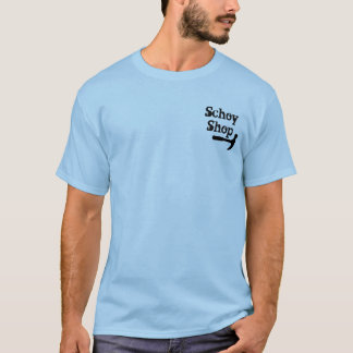 Wo das Mitglied ist T-Shirt