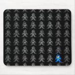 Wo ist Mega- Mann? Mousepads