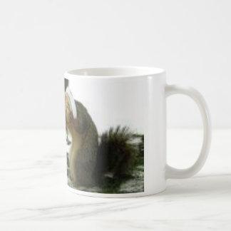 Wo ist mein Kaffee!? Tasse