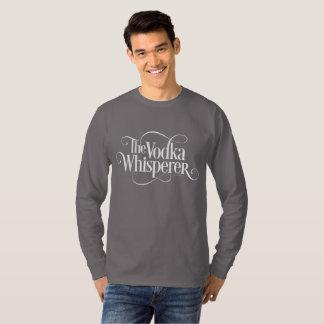 WodkaWhisperer T-Shirt