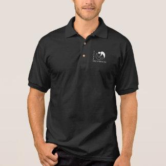 Wohltätigkeit mit Zahn-Polo Polo Shirt