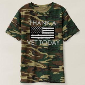 Wohltätigkeit USA-T-Stück T-shirt