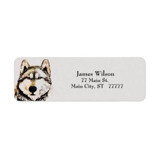 Wolf-Grau