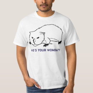 wolford wombat T-Shirt