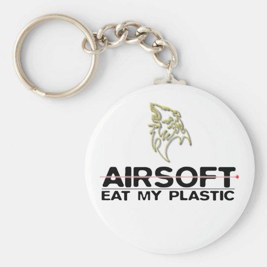 Wolfpack Airsoft Schlüsselanhänger