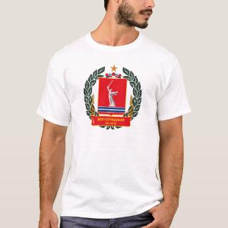 Wolgograd-Wappen T - Shirt