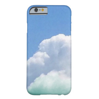 Wolke IPhone Fall Barely There iPhone 6 Hülle