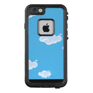Wolke LifeProof FRÄ' iPhone 6/6s Hülle