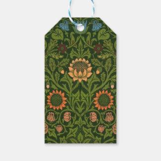 Wolldecke-roter grüner Teppich-asiatische William Geschenkanhänger