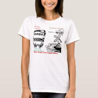 Woorim (gebürtiges) TEAM-SHIRT T-Shirt