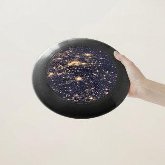 World Wide Web des hellen Netzes Wham-O Frisbee