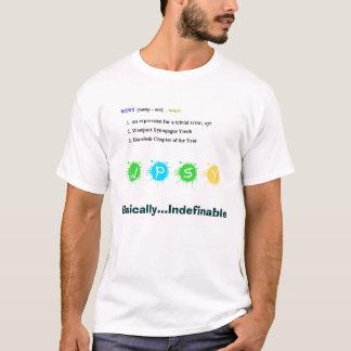 WPSY Mitglieder T-Shirt