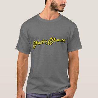 Wunder-Frauen-Name T-Shirt