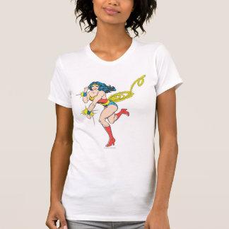 Wunder-Frauen-Stulpen T-Shirt