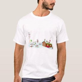 Wunderlicher Feiertag T-Shirt