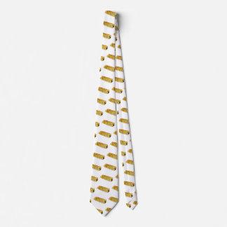 Wurst-Rolle Krawatte