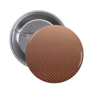 Wüstenkunst Runder Button 5,7 Cm