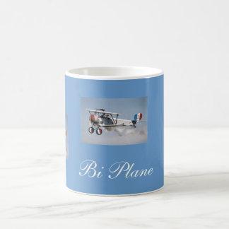 WWI Flugzeug, WWI Flugzeug, WWI Flugzeug, Tasse