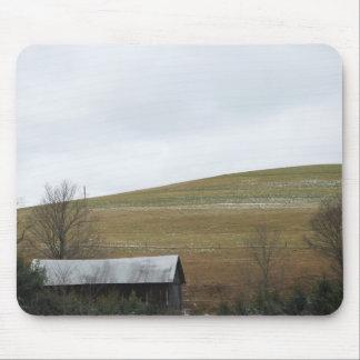 Wyeth-Ehrerbietung Mauspads