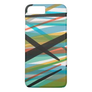 """""""X"""" markiert die Stelle iPhone 8 Plus/7 Plus Hülle"""